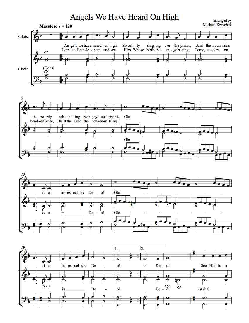 free choral sheet music pdf silverwood clari choir free sheet music to download in pdf. Black Bedroom Furniture Sets. Home Design Ideas